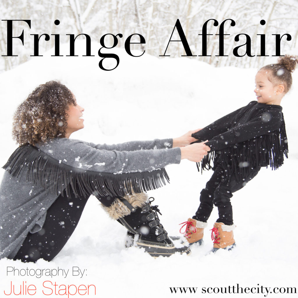 fringe affair