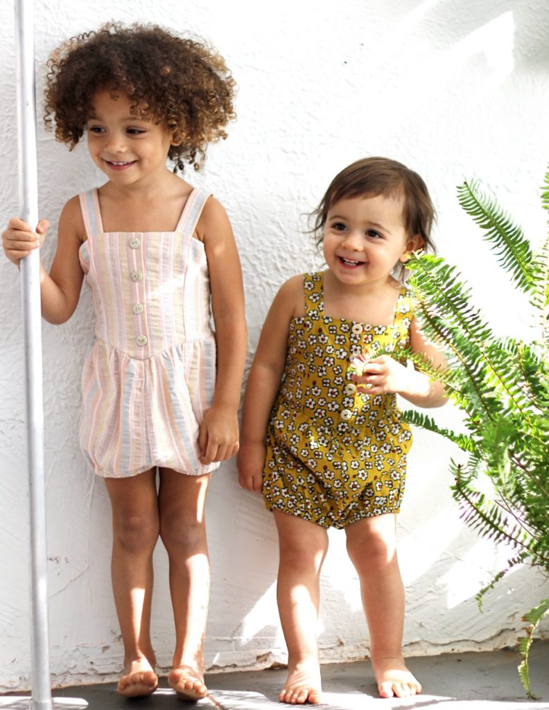 ulta violet kids chic boho clothing for kids