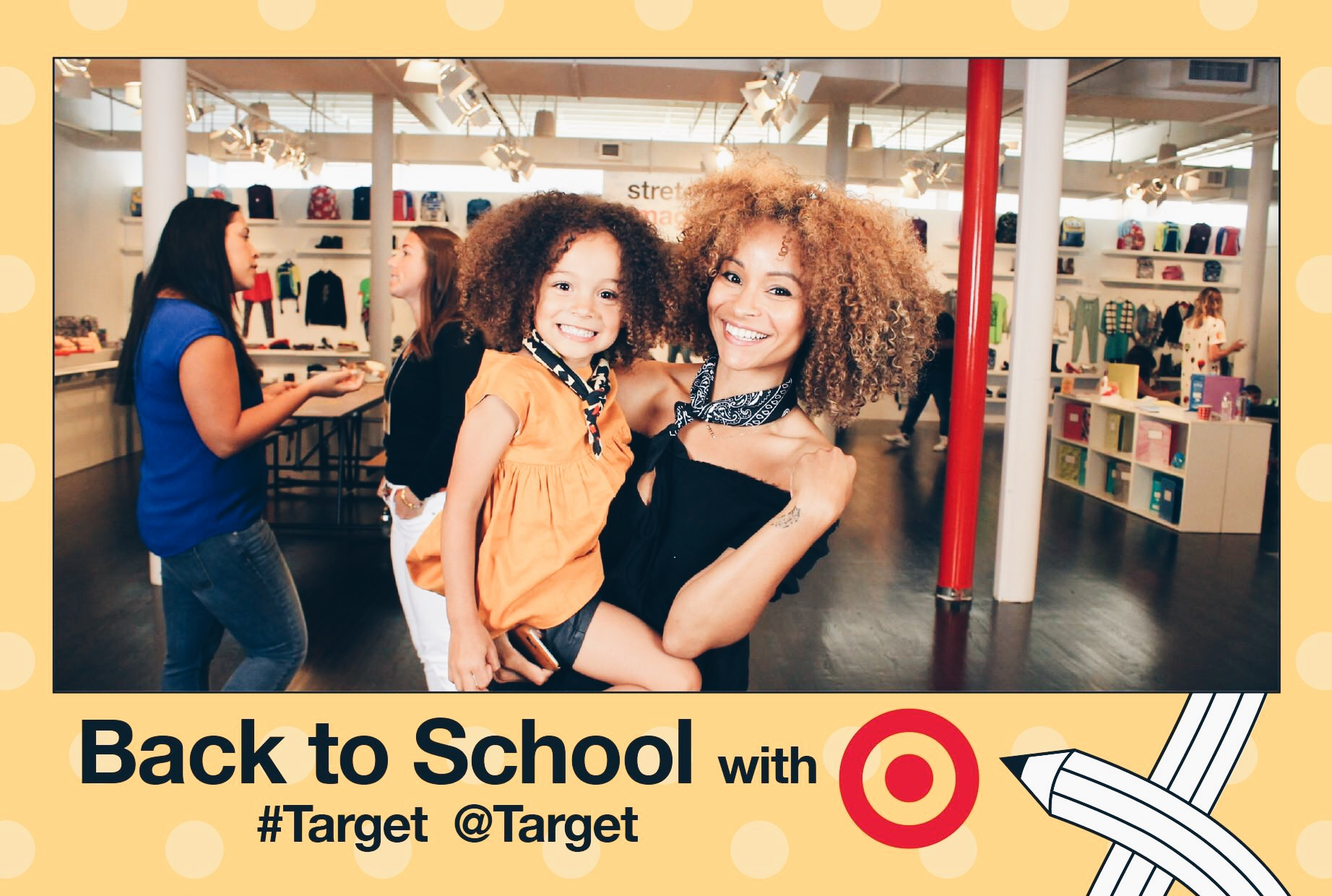 Target Style