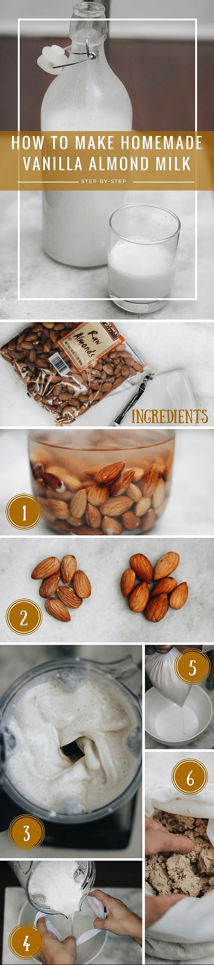 how-to-make-homemade-almond-milk