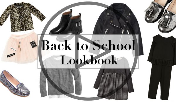 Back-To-School Lookbook