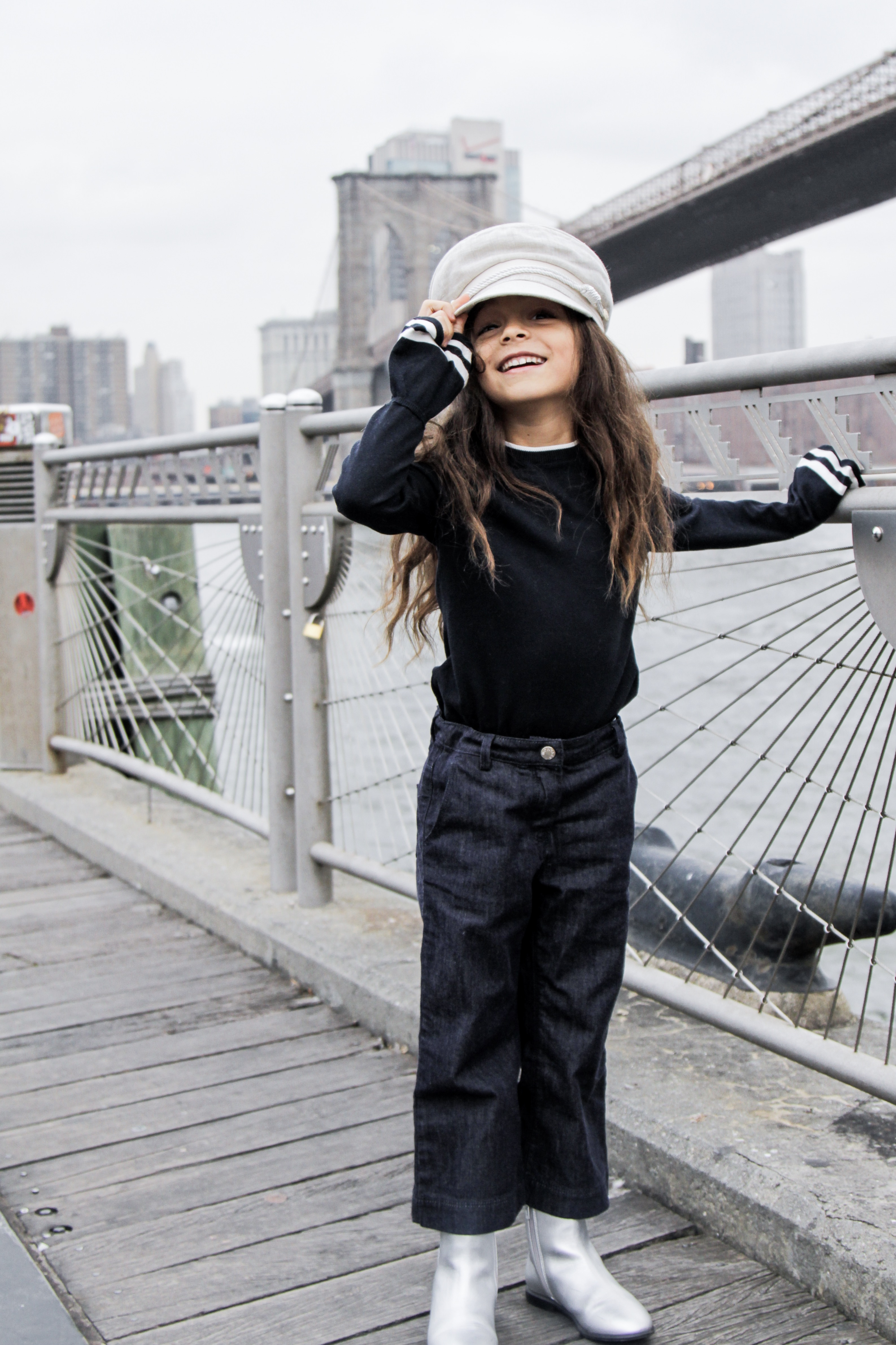The Pant Trend Your Mini Fashionista Has To Try