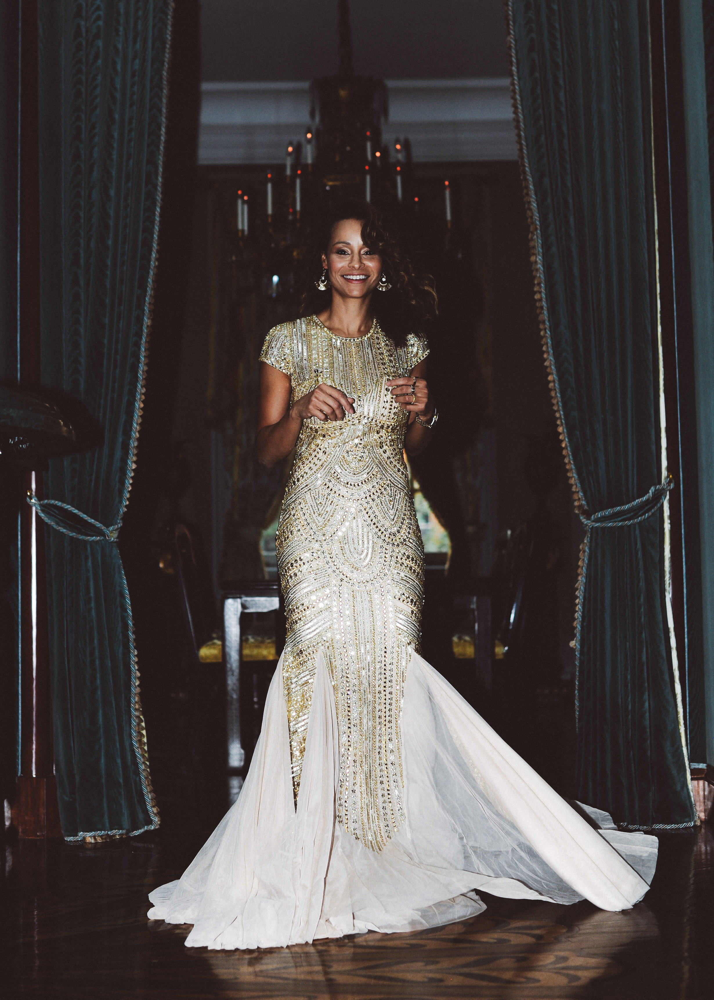 Fashion-Blogger-Sai-De-Silva-Talks-Old-Hollywood-Gowns-And-Dress-For ...